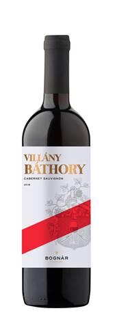 Báthory Cabernet Sauvignon, száraz vörös, 0.75 l