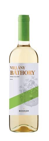 Báthory Irsai Olivér, száraz fehér, 0.75 l