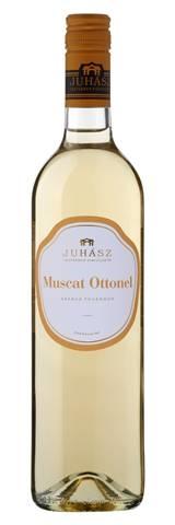 Muscat Ottonel Száraz, száraz fehér, 0.75 l