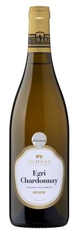 Chardonnay Barrique, száraz fehér, 0.75 l
