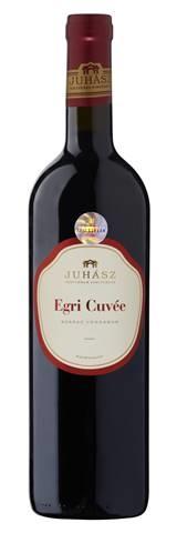 Egri Cuvée, száraz vörös, 0.75 l
