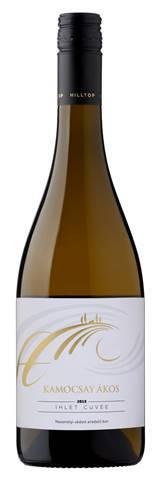 Ihlet Cuvée, száraz fehér, 0.75 l