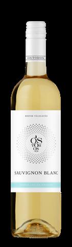 Sauvignon Blanc száraz fehér, 0.75 l