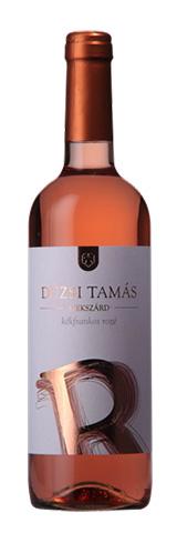 Kékfrankos Rosé, száraz rosé, 0.75 l