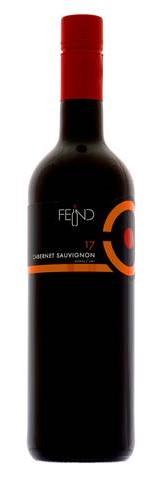 Feind Cabernet Sauvignon, száraz vörös, 0.75 l