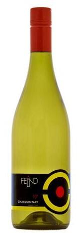 Feind Chardonnay, száraz fehér, 0.75 l