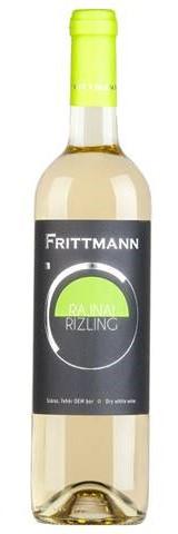 Rajnai Rizling, száraz fehér, 0.75 l