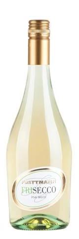 Gyöngyöző Irsai Olivér, száraz fehér, 0.75 l