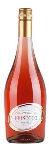Gyöngyöző Rosé, száraz rosé, 0.75 l