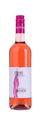Rosé, száraz rosé, 0.75 l