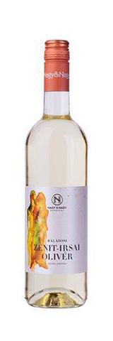 Zenit-Irsai Olivér, félédes fehér, 0.75 l