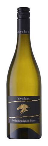 Sauvignon Blanc, száraz fehér, 0.75 l