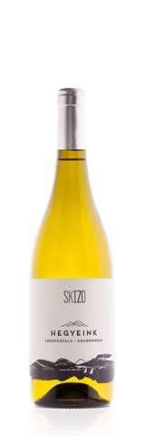 Hegyeink Chardonnay, száraz fehér, 0.75 l