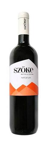 Nektárium Cuvée, félédes vörös, 0.75 l