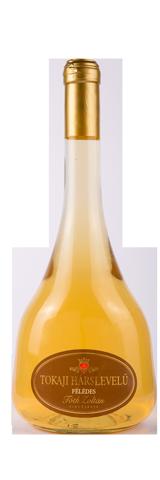 Hárslevelű, félédes fehér, 0.75 l