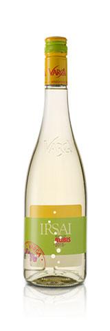 Irsai Olivér száraz fehér, 0.75 l